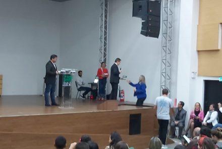 Interior de São Paulo recebe Celso Russomanno em série de palestras sobre direito do consumidor
